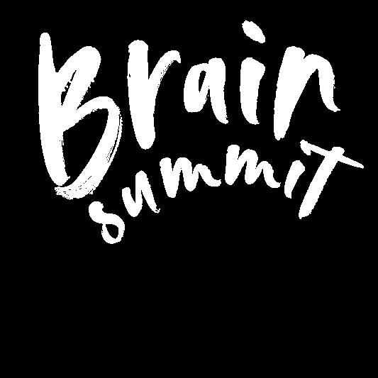 Brain Summit 2021 Home Slide